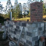Australias First Adam Retort 150x150 Adam retort biochar kiln community firing at biochar project
