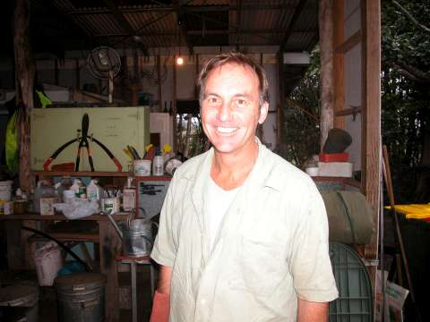 Biochar adam retort builder Peter Neilson for biochar industries Kunghur Adam Retort Biochar update report. Kunghur
