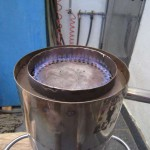 tlud gasifier for coffee husks Biochar coffee husk