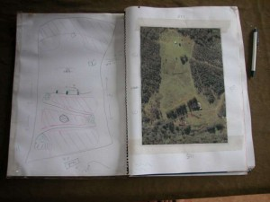 Expert planning for pemaculture sustainabillity