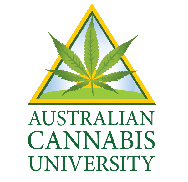 Australian Cannabis University Logo