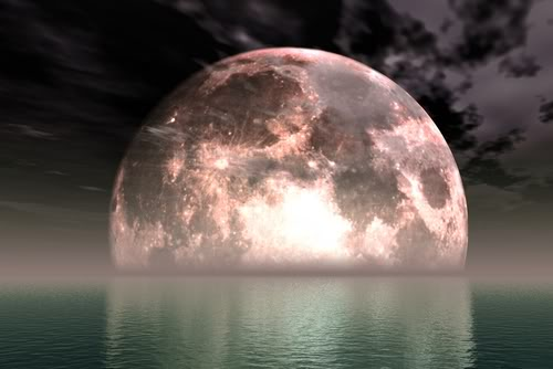 What a nice Moon