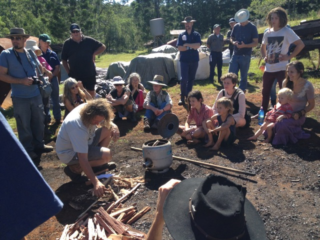 Biology of Biochar with Dolph Cooke